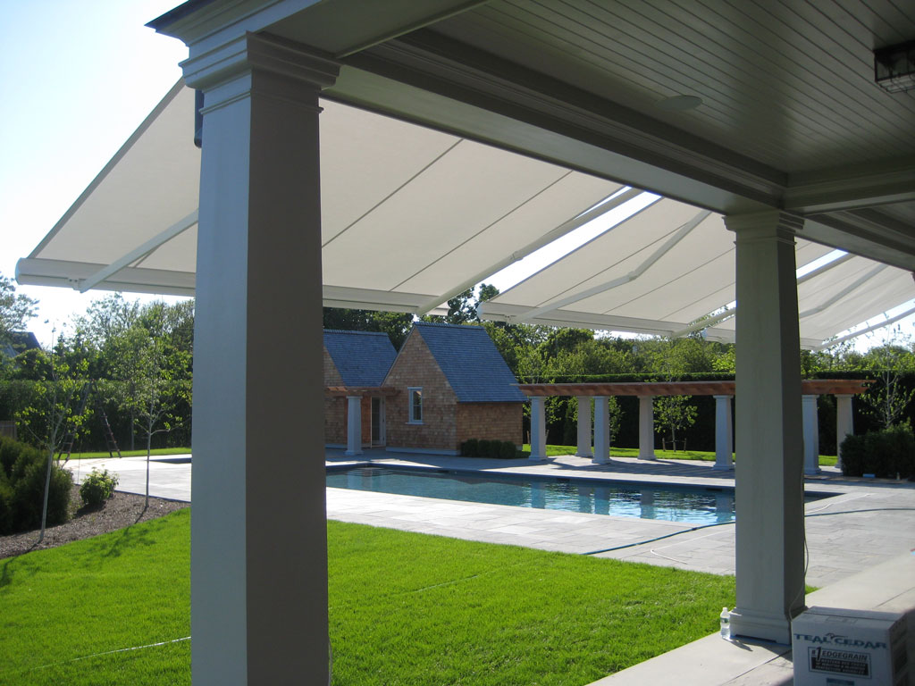 ... Retractable Lateral Arm Awning 16 ...